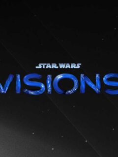 Star Wars: Visions Trailer and Voice Cast Announced