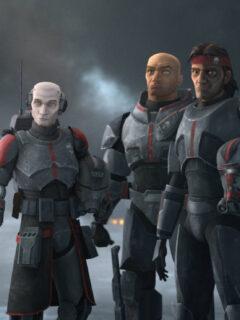 Star Wars: The Bad Batch Season 2 Announced!