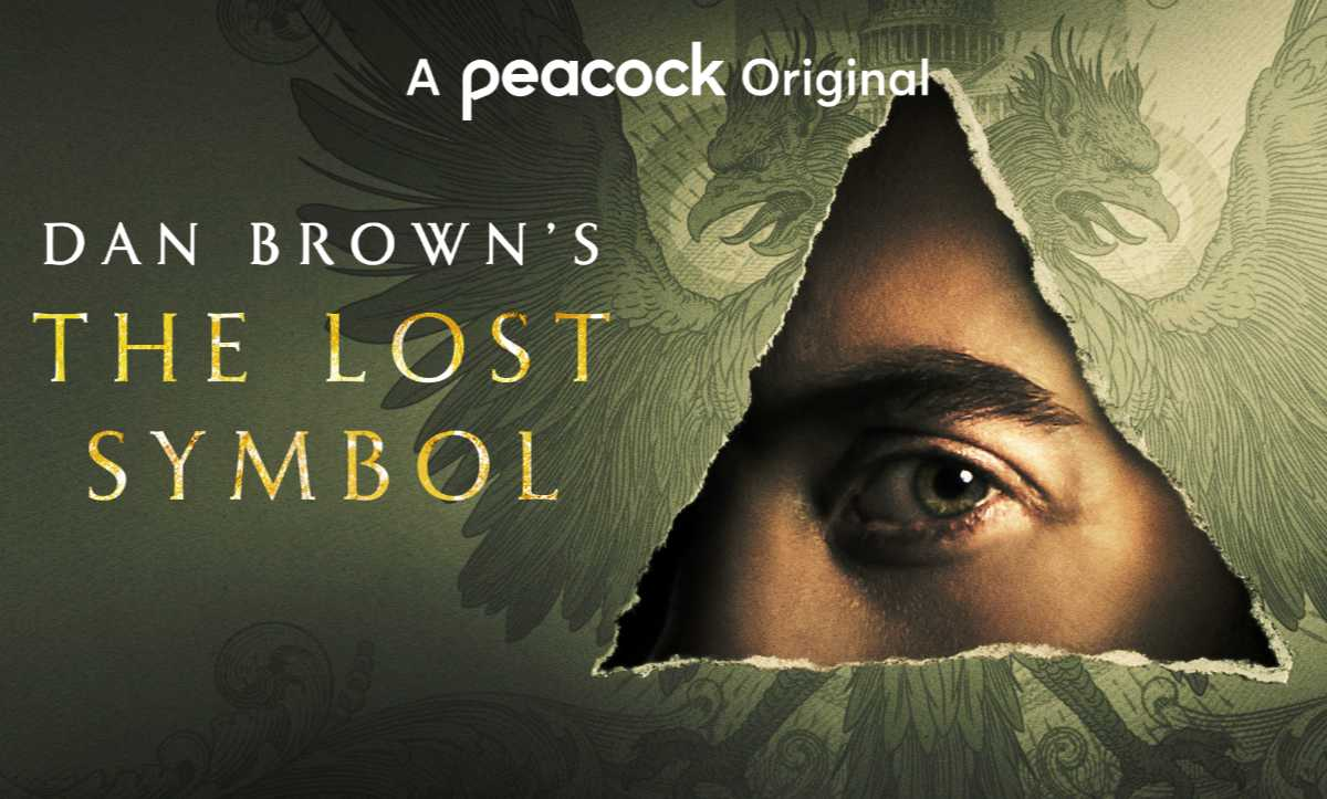 The Lost Symbol Trailer Unleashes a Global Threat