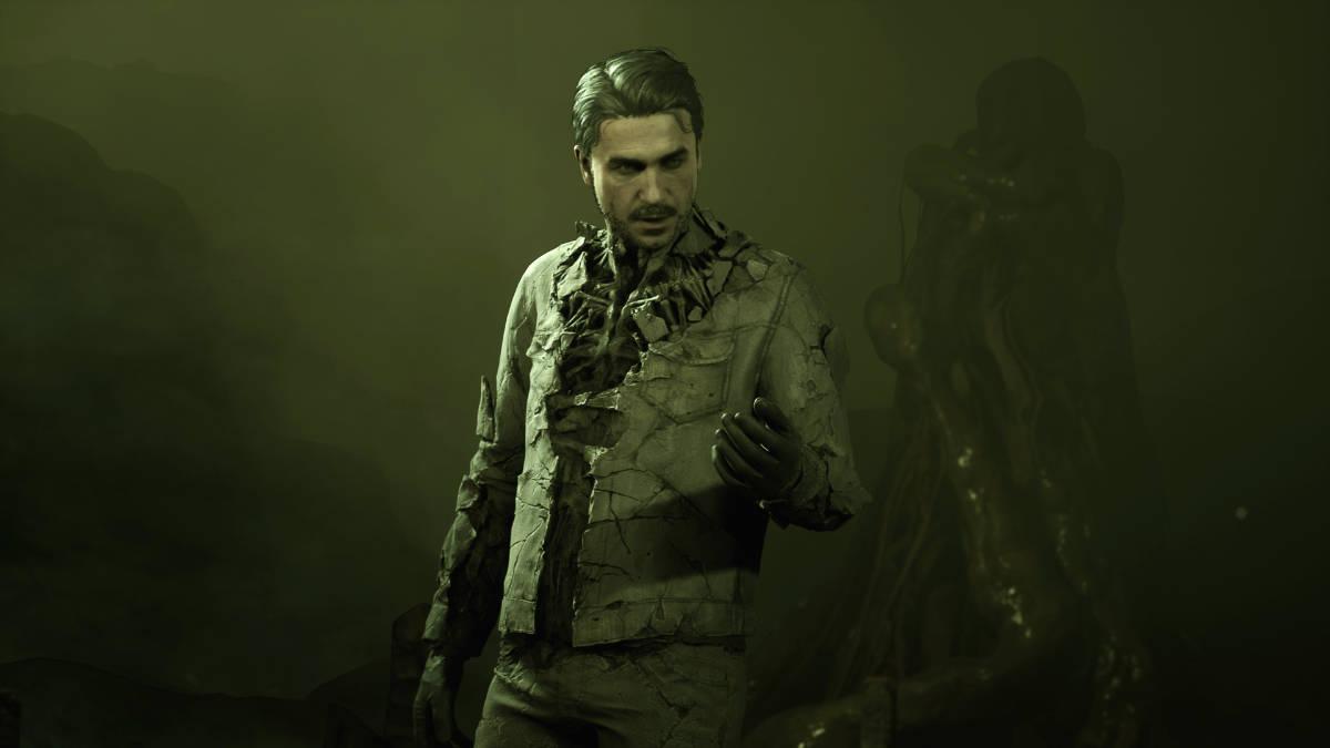 The Medium PS5 Release Gets gamescom Trailer