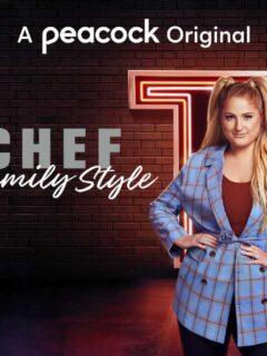 American Ninja Warrior Junior, Frogger and Top Chef Family Style Promos!