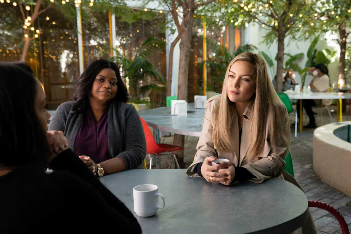 Truth Be Told Season 2 Trailer Previews the August 20 Premiere