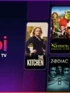 Tubi September 2021 Movies and TV Titles Announced