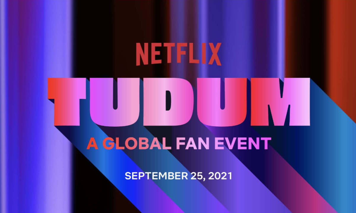 TUDUM Global Fan Event Announced by Netflix