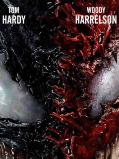 New Venom: Let There Be Carnage Posters Debut