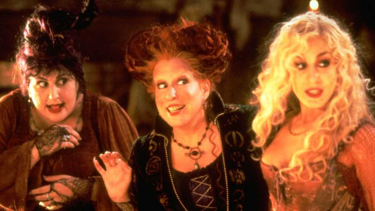 31 Nights of Halloween 2021 Schedule for Freeform