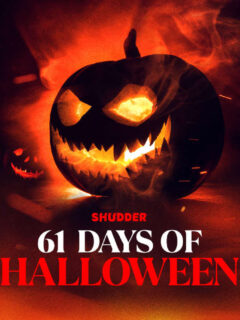 61 Days of Halloween Kicked Off by Shudder