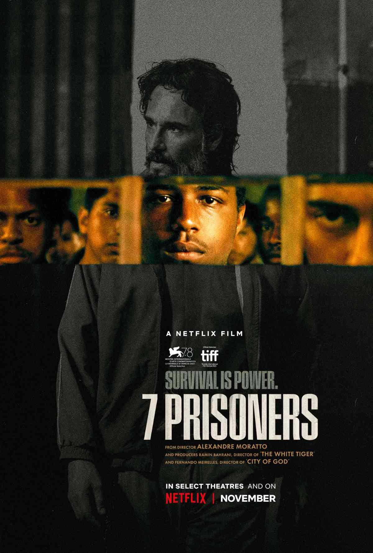 7 Prisoners