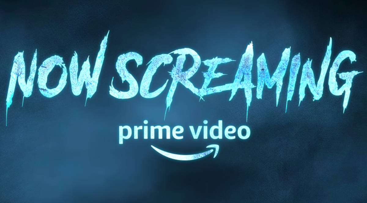 Amazon Prime Video Halloween Collection Launches