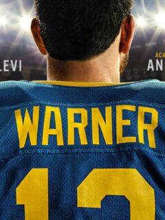 American Underdog Trailer Featuring Zachary Levi as Kurt Warner