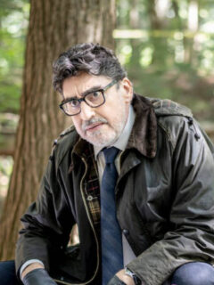 Alfred Molina to Play Armand Gamach in Amazon's Three Pines