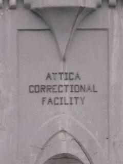 Attica Prison Riot Feature Coming to Showtime