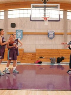 Disney+ Green Lights Big Shot Season 2, Reveals Diary of a Wimpy Kid