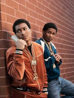 BMF Season 2 Given the Green Light by Starz