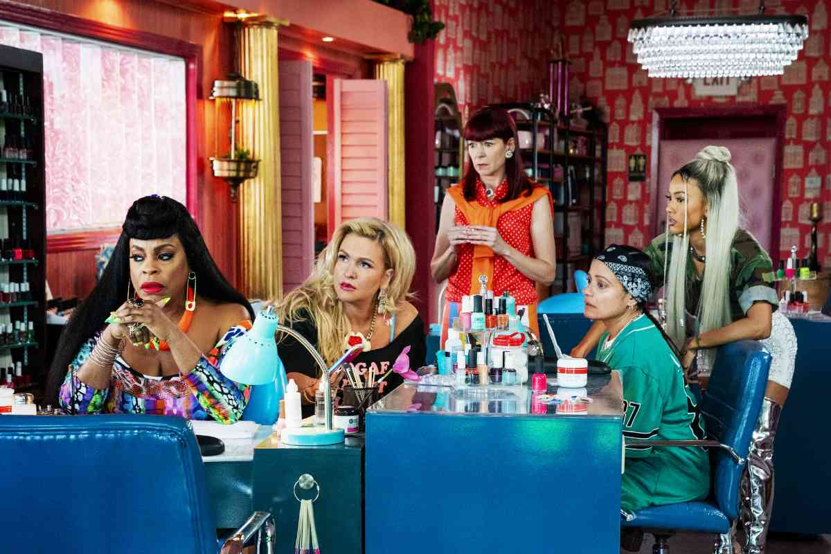 Claws Season 4 to Wrap Up the Series