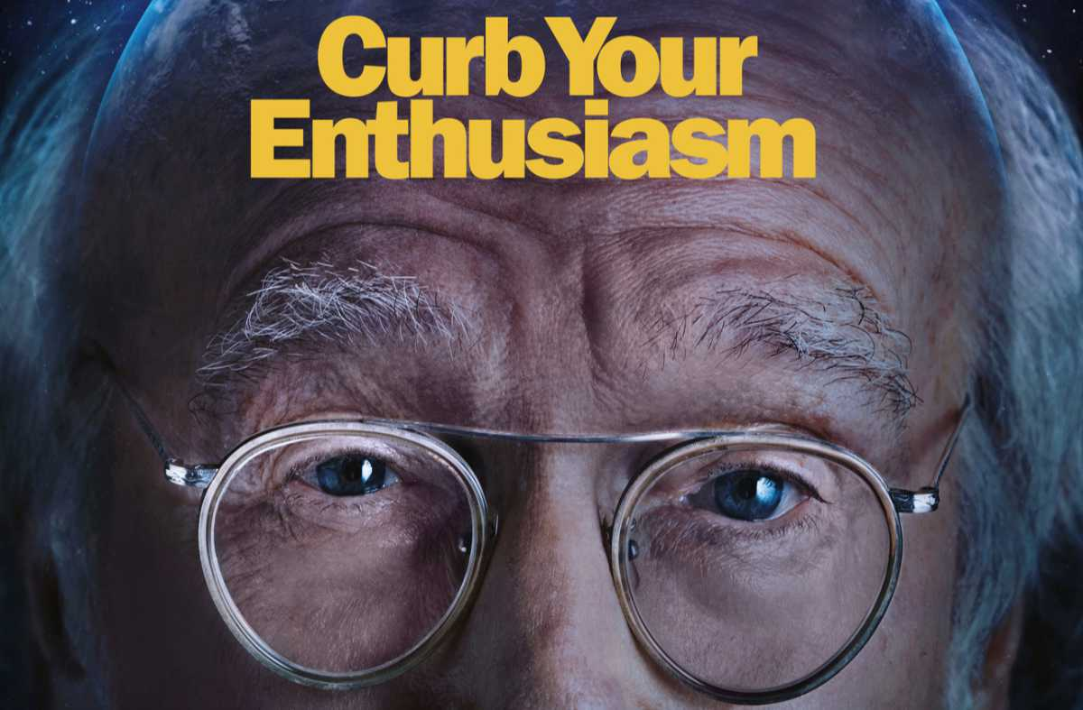 Curb Your Enthusiasm Season 11 Teaser and Premiere Date