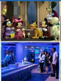 Disney Channels October 2021 Programming Announced