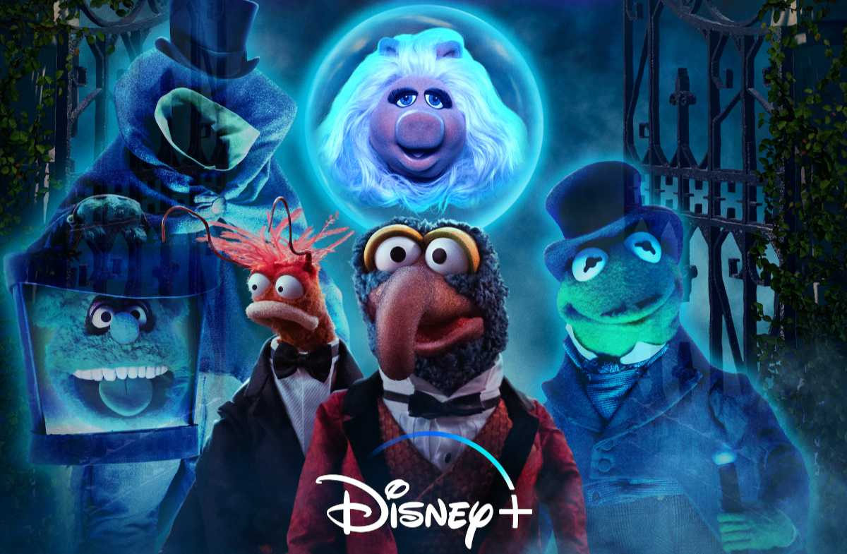 Disney Plus Halloween 2021 Schedule Announced