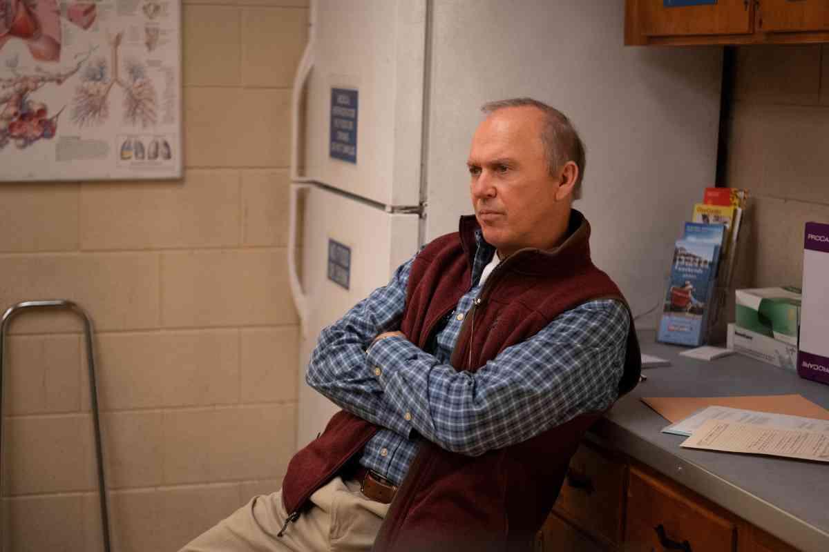 Dopesick Trailer Featuring Michael Keaton