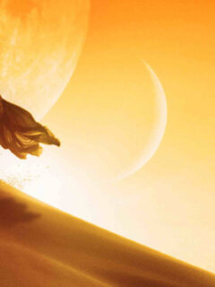 Dune Featurette with New Footage Debuts