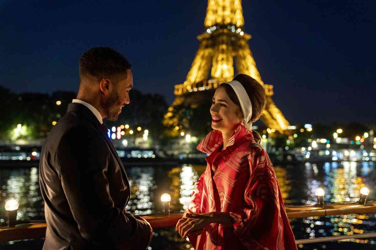 Emily in Paris Season 2 Teaser and Premiere Date!