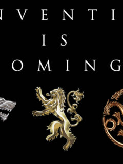 Game of Thrones Convention Coming to Vegas