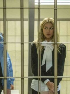 Guilty Party Trailer Featuring Kate Beckinsale