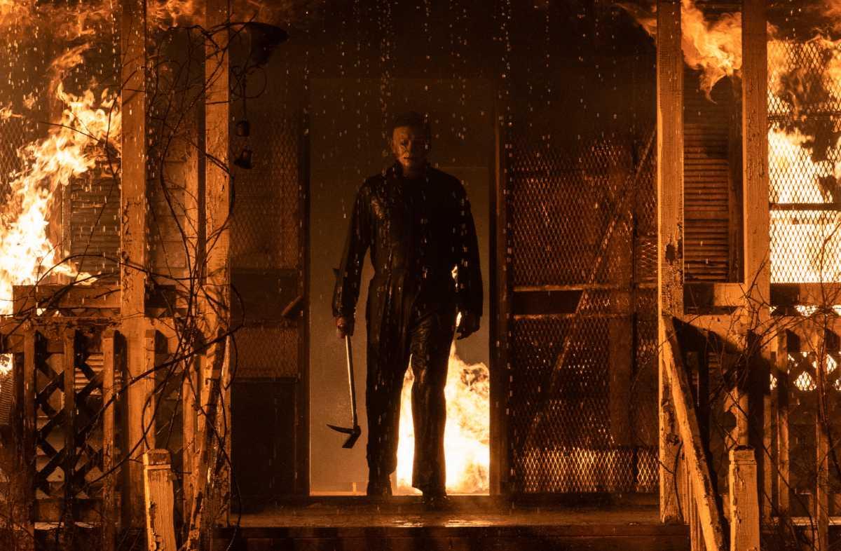 The Final Halloween Kills Trailer Arrives