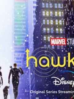 Hawkeye Trailer Featuring Jeremy Renner and Hailee Steinfeld