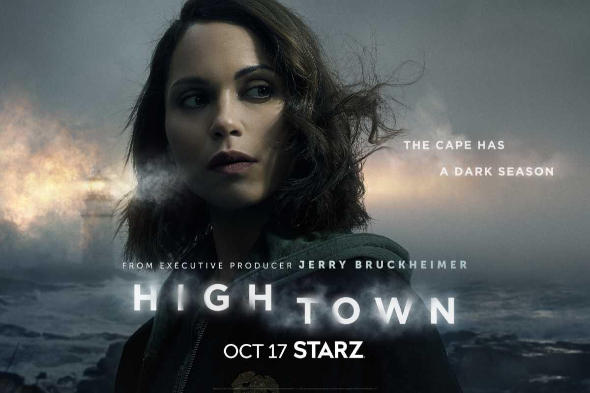 Hightown Season 2 Trailer