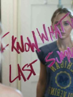 New Trailer for the I Know What You Did Last Summer Series