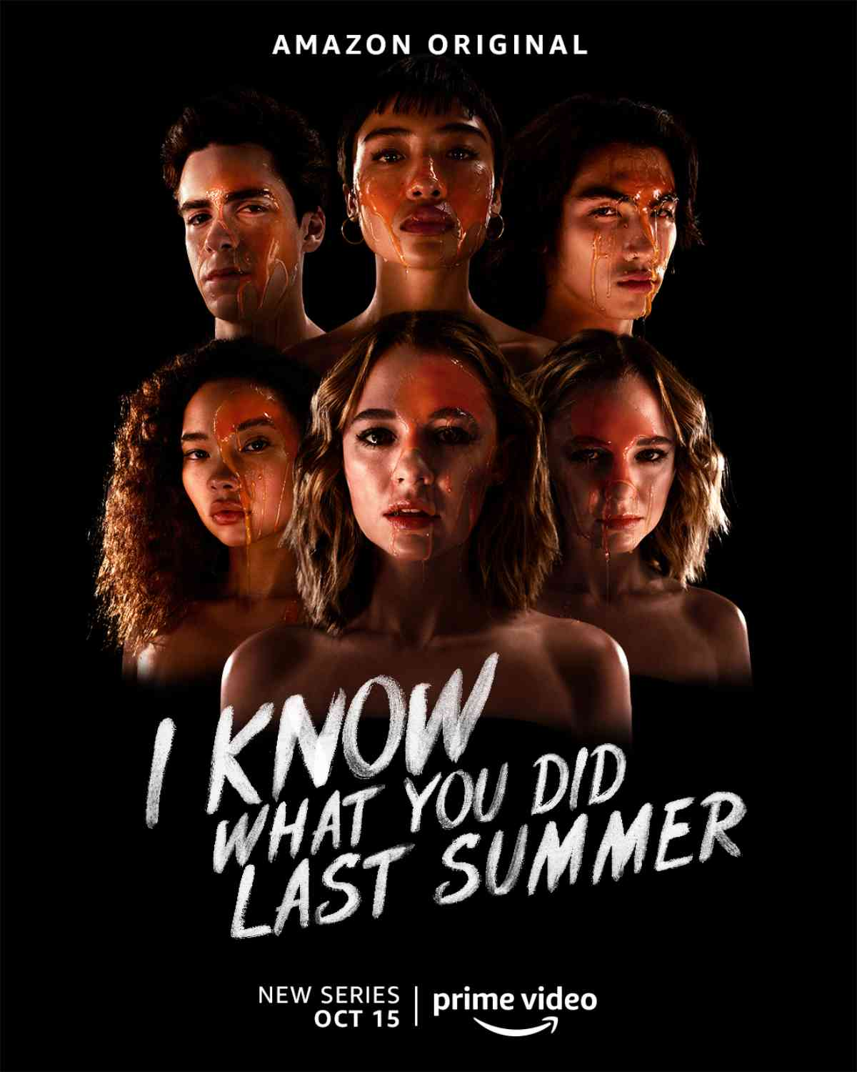 I Know What You Did Last Summer Series