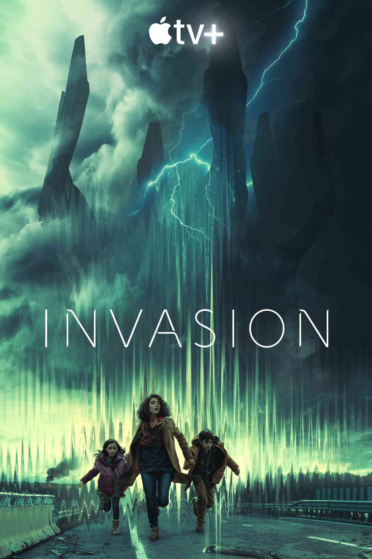 Invasion Series