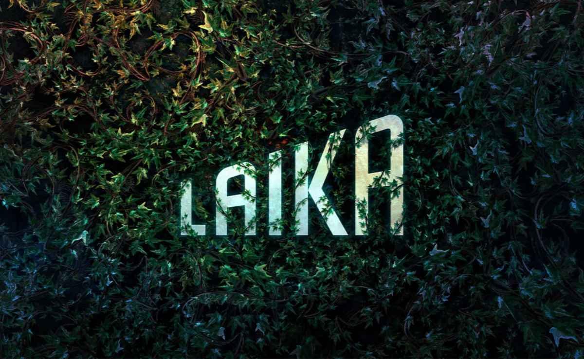 Wildwood - LAIKA