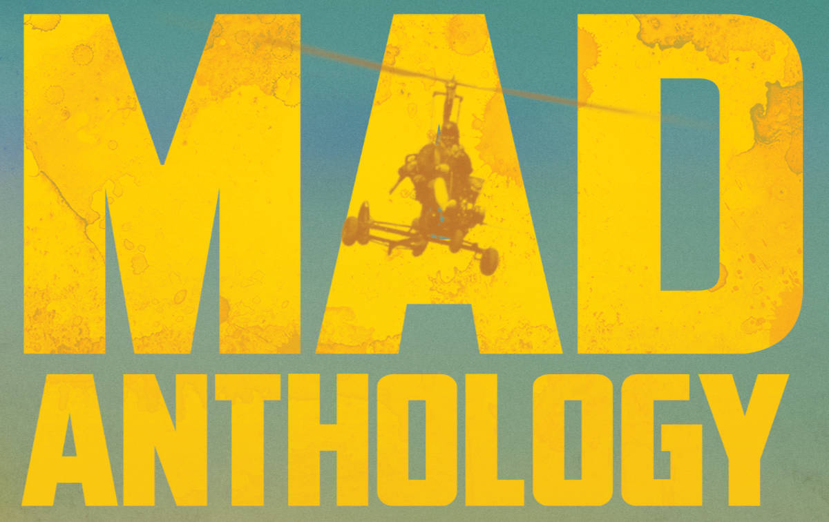 Mad Max Movies to Be Released Together on 4K and Digital