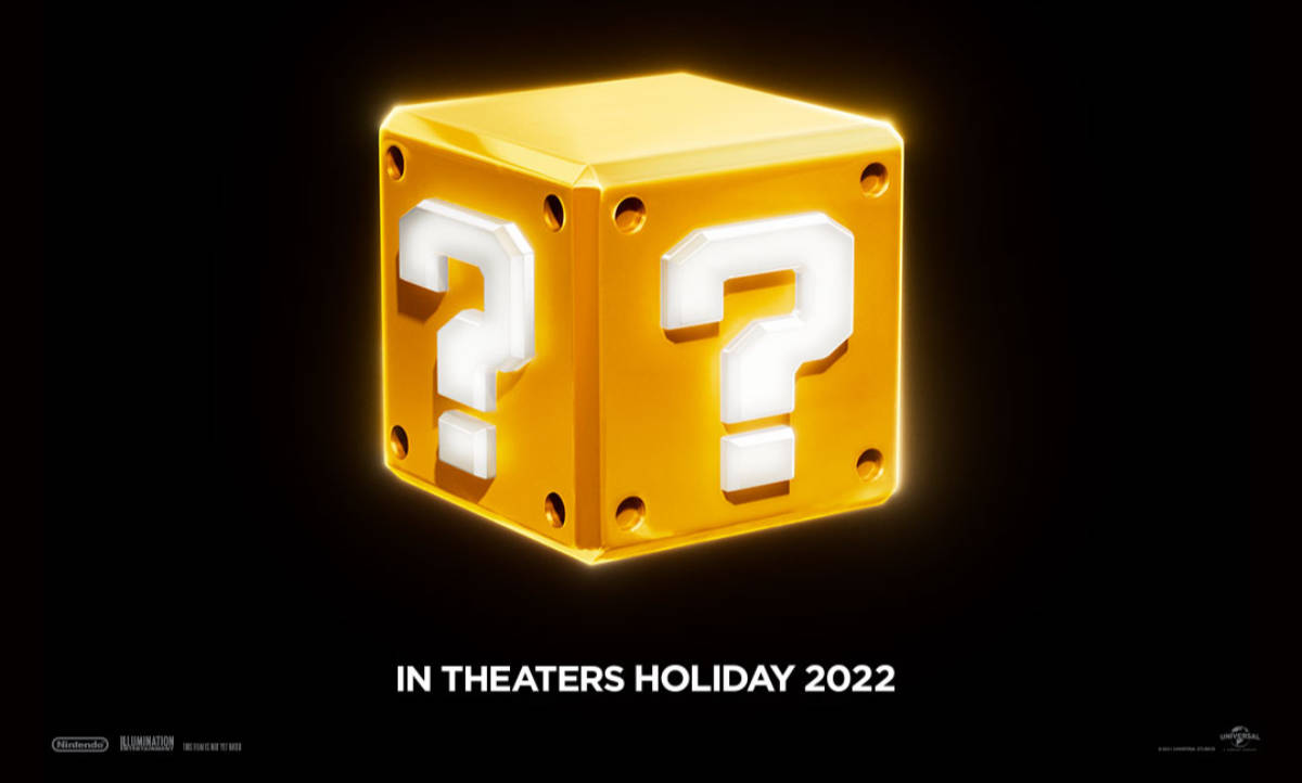 Mario Movie Cast, Bayonetta 3, Kirby and More Nintendo News