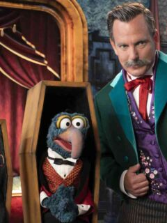 Muppets Haunted Mansion Trailer Reveals the Disney+ Special