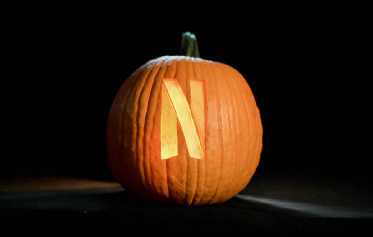 Netflix Halloween 2021 Programming Announced