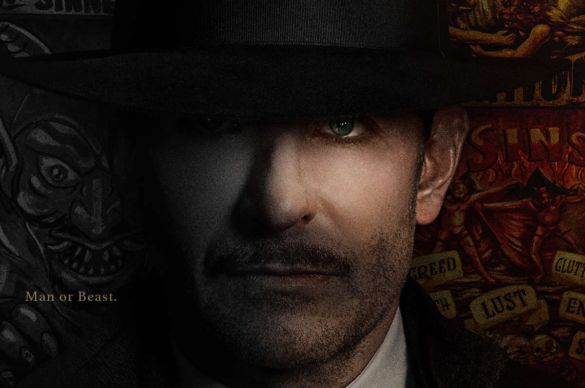 Nightmare Alley Trailer and Poster Debut!
