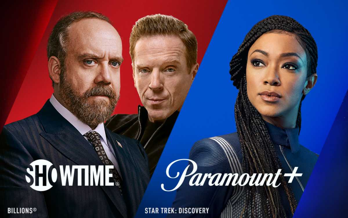 Paramount+ and Showtime Bundle Launches