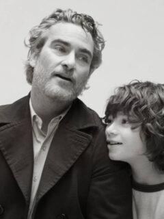 C'mon C'mon Trailer Featuring Joaquin Phoenix