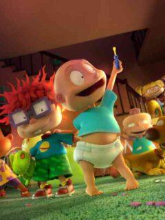 Rugrats Season 2 Greenlit by Paramount+