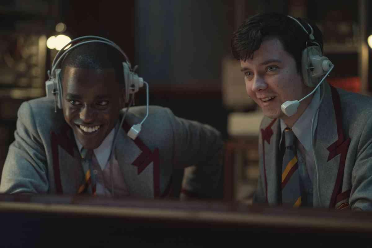 Sex Education Season 3 Trailer Hits