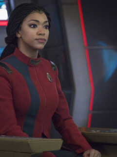Prodigy, Discovery, Strange New Worlds & Picard Reveals from Star Trek Day