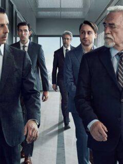 Succession Season 3 Premiere Date Set for October