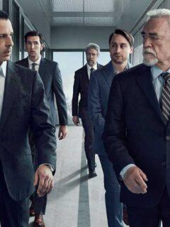 Succession Season 3 Trailer Goes Full Beast