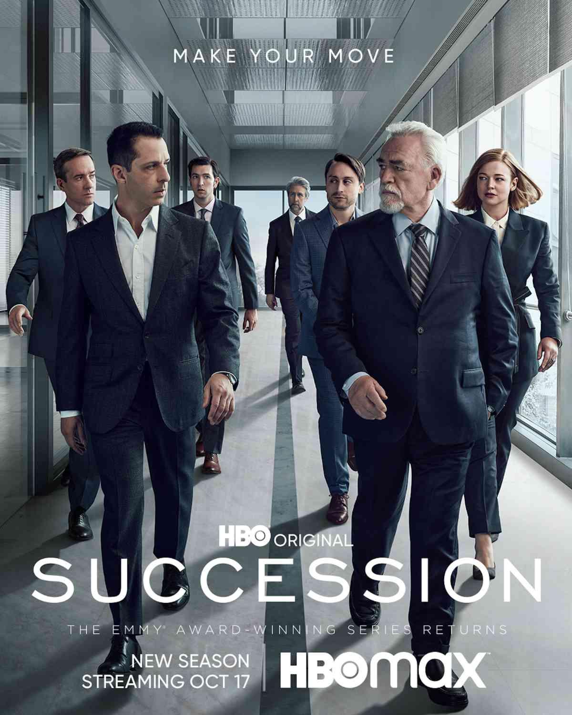 Succession Season 3 Premiere Date