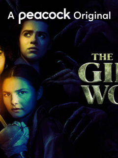 The Girl in the Woods Trailer and Key Art Debut