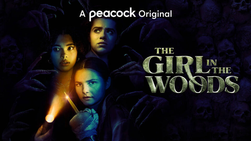 The Girl in the Woods Trailer and Key Art Debut ...