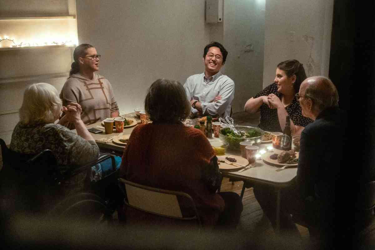 The Humans Trailer Released by A24